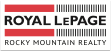 Royal LePage Rocky Mountain Realty logo
