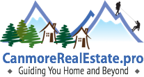 Canmore Real Estate - Jim Ridley & Jordy Shepherd