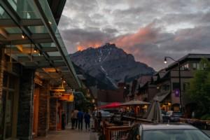 Cascade Banff