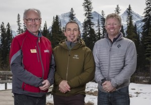 Team Canmore 2018 Newsletter