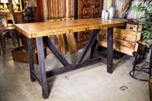 April 11 Table