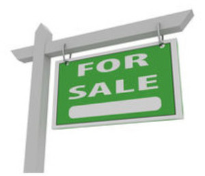 For Sale Sign 7