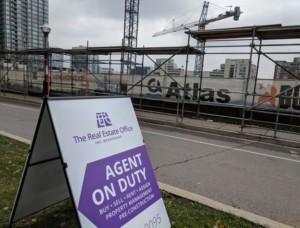 Toronto Real Estate Agent For Condos