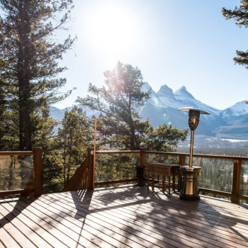 Canmore Deck