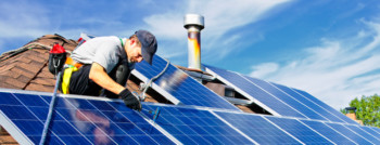 Energy Efficient Spotlight