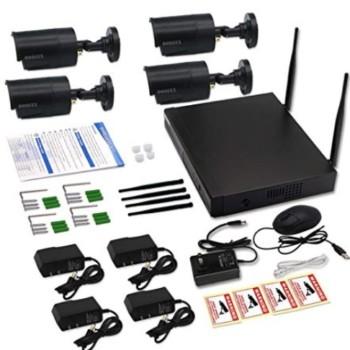 Security Cameras 1
